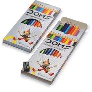 Colour Pencil - 12 Colors