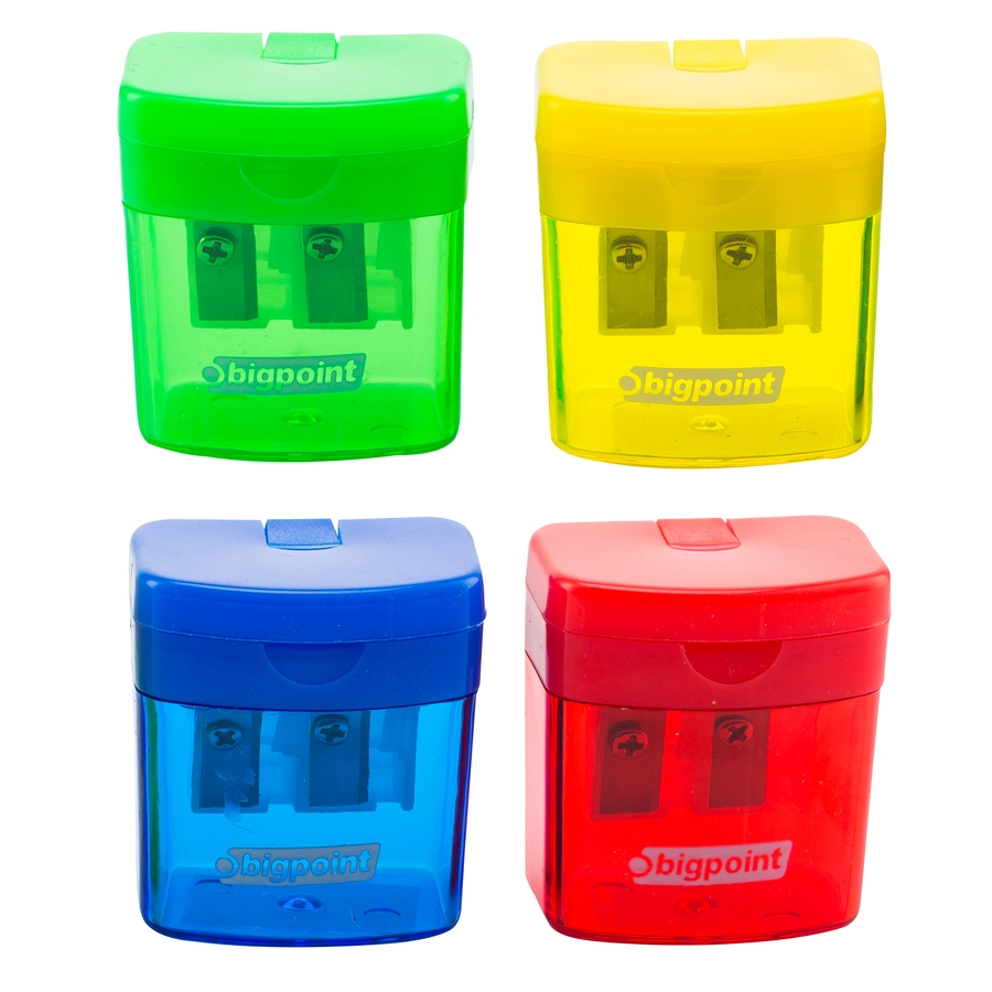 Plastik Sharpeners